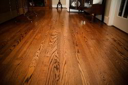 Spice Oak Wooden Flooring