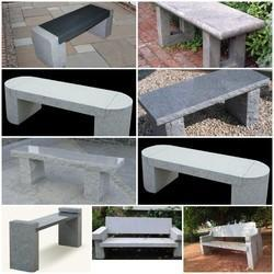 Granite Bench At Best Price In India