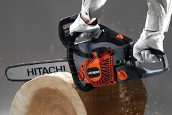 Petrol Chain Saw Cs40ea : Hitachi