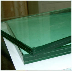 Transparent saint Gobain Laminated Glass