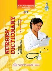Medical Dictionary Books