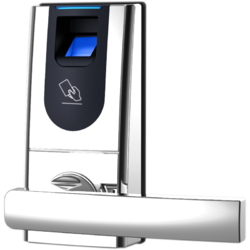 ESSL/GODREJ/CPPLUS/BIOMAX Fingerprint Door Lock, biometric/rfid/password