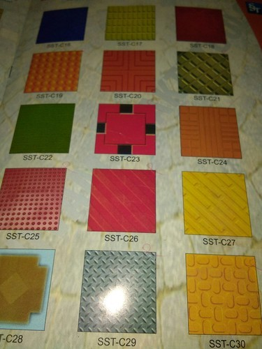 Tiles Lacquer And Red Polish Cement Tiles Lacquer Polish