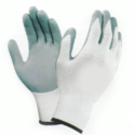 Safety Gloves PU Coating