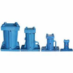 Heavy Duty Bunker Pneumatic Piston Vibrators