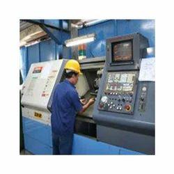 Milling Turning CNC Milling Machine CNC Machine Reconditioning Service, Bangalore