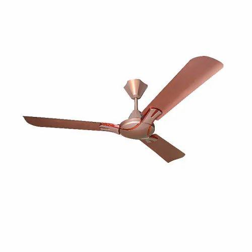 Office Ceiling Fans: SS Aimor Office Ceiling Fan, Warranty: 1 Year, Voltage
