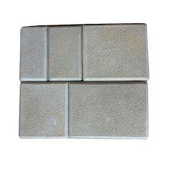 Grey Cement Paver Block