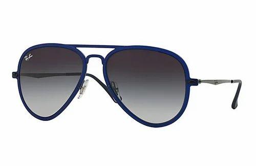 461fac8a63ce Sunglasses - Rayban Aviator Men Sunglass Retailer from Hyderabad