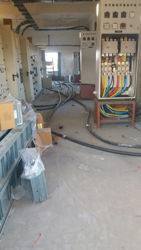 Read More Electrical Work