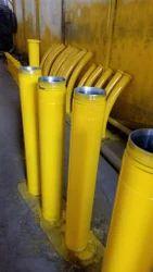 Concrete Pumping Deliver Cylinder