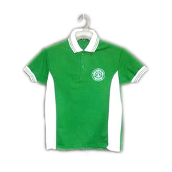 Green Uniform T Shirts