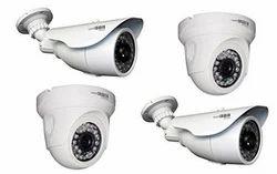 CP Plus Intelli Eye kit 4cam