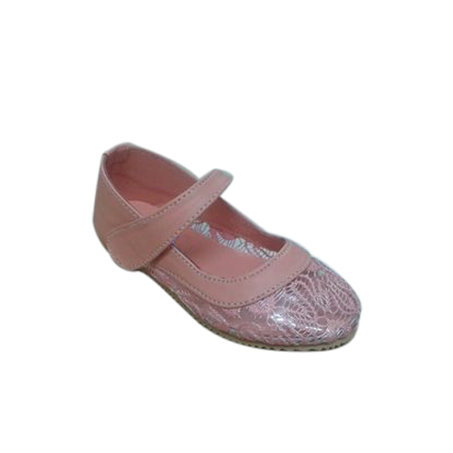 Baby Girl Trendy Belly Shoe, Infant