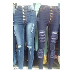Fancy Girls Jeans