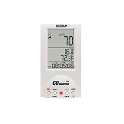 Desktop CO (Carbon Monoxide) Monitor