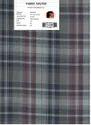 Yarn Dyed Checks Brushing Fabrics FM000319