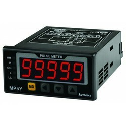 Electronic Meters - Pulse Meters Wholesale Trader from Delhi