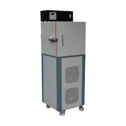 SSI 506 CV20 Vertical Cold Chamber