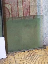 Plain Window Glass