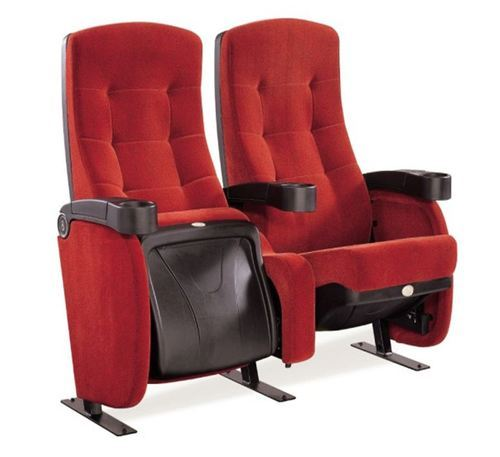 Auditorium Theater Chairs - Lecture Room Seating Chair Exporter from