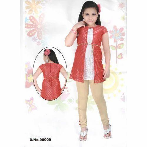 7546d205d178d Stylish Kids Jeans Tops at Rs 250  piece(s)