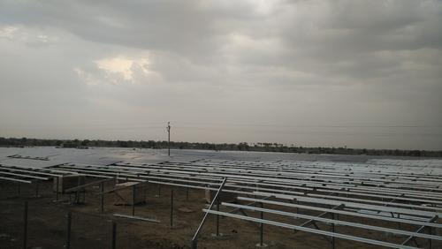 Solar Plant Installation And Commissioning Services