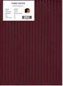 Yarn Dyed Dobby Stripe Fabrics FM000336