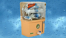7.1 L To 14L ISI RO Water Purifier