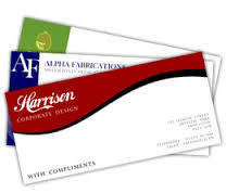 Compliment Slips Printing Services