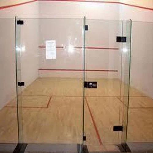 Squash Court Construction Indoor Squash Court Manufacturer