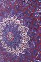 Kavita Prints Tapestries Designer Cotton Wall Hanging, Size(cm): Upto 240 X 220