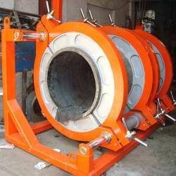 Hydraulic Pipe Jointing Machine