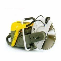 Cut of Saw Machine