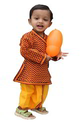 Designer Kids Dress