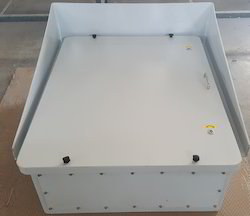FRP Junction Box With Canopy