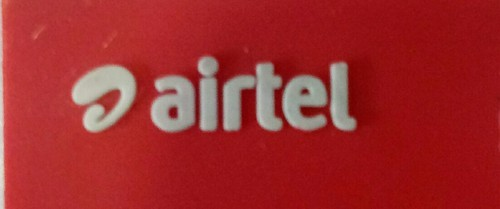 Airtel Sim ( Only For Corporate)
