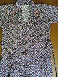 Printed Ladies Shirt