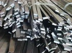SS Flat Steel Bars