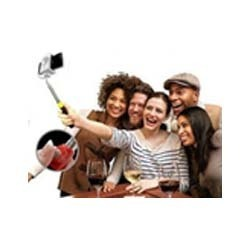 Bluetooth Mobile Monopod Selfie Stick