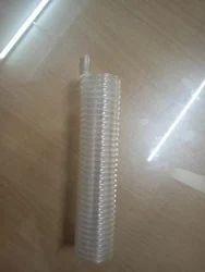Quartz Glass  Spiral Coil
