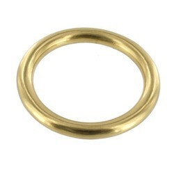 Golden Color O Ring