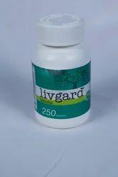 Liver Nutrient - Livgard Tablets