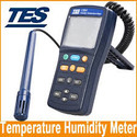 Humidity Meter Calibration Services