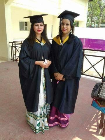 6b697182855 Academic Cap - Good Gown Cap Manufacturer from Faridabad