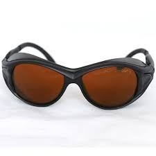 AI-LSG Laser Safety Goggles 190-540nm