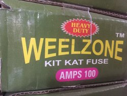 Kit Kat Fuse 100 Amps