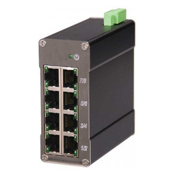 Delta 8 Port Ethernet Switches