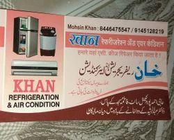 Refrigerator Repairing Service