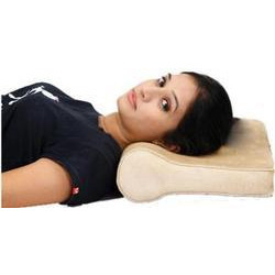 Cervical Pillow Puff Foam at Rs 650 pieces Cervical Pillow
